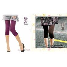 01205 Korean Pants Panties Trouser Pants & Shorts Leggings