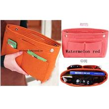 02716 Korea Japan Multifunctional Storage Clutch Bag Bags