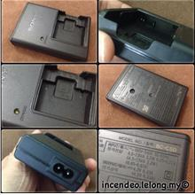 **incendeo** - Original SONY Camera Battery Charger BC-CSD