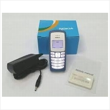 Nokia 2100 new white color
