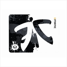 # [WAREHOUSE SALES] FNATIC Pinda Panda Special Edition Mouse Pad #