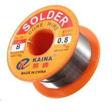 0.8mm Tin Lead Soldering Solder Core Wire (50g)