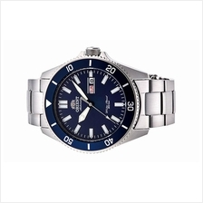 ORIENT Men Automatic Ray 3 Diver Sport Watch RA-AA0009L