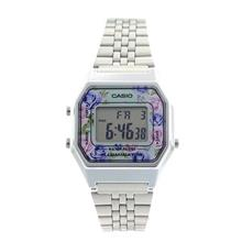 CASIO Youth Vintage Illuminator Digital LA680WA-2C LA680WA-2CDF Ladies