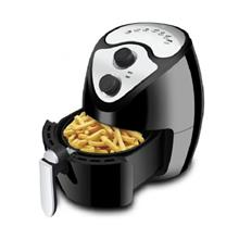 Electric Fryer Air No Fryer Fries Electric Oven Empty Fryer