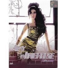 Amy Winehouse Live From Rock In Rio 2008 DVD