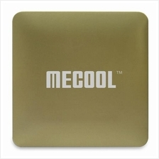 MECOOL HM8 TV BOX AMLOGIC S905X QUAD CORE 64 BIT ANDROID 6.0 MARSHMALL