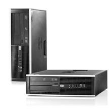 HP Compaq Elite  8300 SFF Core i5/ 4GB DDR3 RAM 500GB HDD Desktop PC
