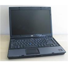 HP EliteBook 6910P  Notebook Core 2 Duo,2GB ram,80GB Hdd New Battery