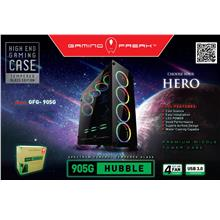 Gaming Freak Hubble 905G Temper Glass Case GFG-905G