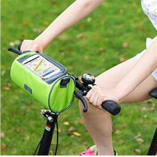00376 Mutltpurpose Bike Riding Touch Bag