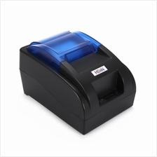 HOIN HOP - H58 USB / BLUETOOTH THERMAL CASH RECEIPT PRINTER POS PRINTING INSTR