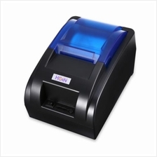 HOIN HOP - H58 USB / WIFI PORTABLE THERMAL RECEIPT PRINTER (BLACK)