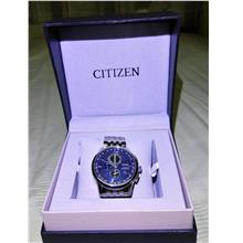 Citizen Men Watch AT8110-61 Local Citizen Msia 2 yr Warantty