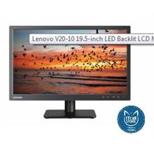 NEW LENOVO V20-10 19.5INCH LED BACKLIT LCD MINITOR-3YW (65DCAAS6MY)