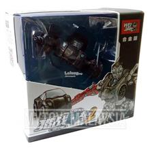Wei Jiang Q-Transformers Lockdown: Robot transformable to sport car