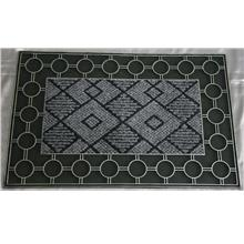 Anti Slip Floor Mat / Carpet 60cm x 40cm *Code 521 Silver*