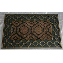 Anti Slip Floor Mat / Carpet 60cm x 40cm *Code 521 Gold*
