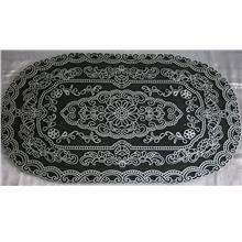 Anti Slip Floor Mat / Carpet 76cm x 45cm *Code 633 Silver*