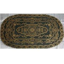 Anti Slip Floor Mat / Carpet 76cm x 45cm *Code 633 Gold*