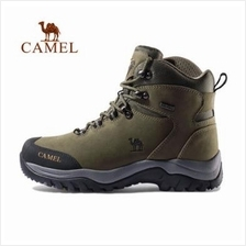 Authentic!! Camel Sport Outdoor Hiking Trekking Boots (A8420)