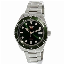SEIKO 5 Sports Automatic Green Dial SRPB93K1 SRPB93 Watch