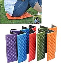 HALIN Outdoor Folding Camping XPE Cushion Sitting Mat