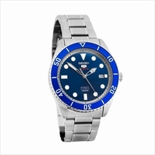 SEIKO 5 Sports Automatic Blue Dial SRPB89 SRPB89K1 Men's Watch