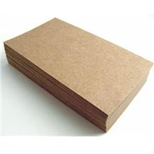 175gsm A4 Size Brown Craft Paper (Grade AA) - 100pcs