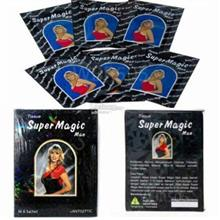 SUPER MAGIC POWER TISSUE (ORIGINAL) FREE SHIPPING