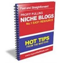 1 pc ebook - Complete Blogging Solution Package