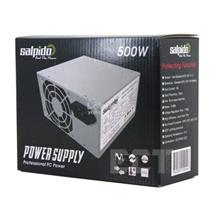 Salpido 500Watt Switching Power Supply (ATX-500W)