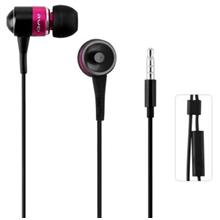 AWEI ESQ3I 1.2M CABLE LENGTH IN-EAR EARPHONE WITH MIC FOR MOBILE PHONE TABLET
