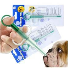 Pet Medicine Dropper Pet Plastic Medicine Droppers For Dog Cat