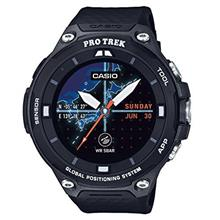 Casio PROTREK Smart GPS Touchscreen Outdoor Digital WSD-F20-BK (Japan)