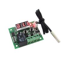 XH-W1209 Thermostat Temperature Control Module , Water Heat Control