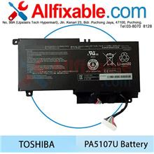 Toshiba Satellite PA5107-1BRS P50 P50-A P55 S40T-A S55 Battery