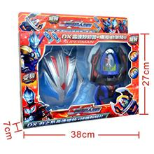 AB239-12 Ultraman summon weapons Mask set Gadgets with Sound & LED