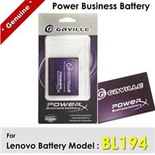 Power Business Battery BL194 BL-194 Lenovo A520 A530 Battery 1Y WRT