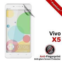 Premium Anti-Fingerprint Matte Vivo X5 Screen Protector