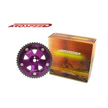 AROSPEED Adjustable Cam Pulley EVO 1-9/VR4 (Purple)
