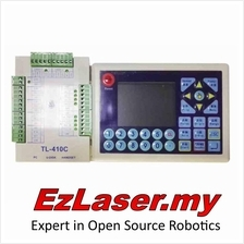 TL-410C Auto CO2 Laser Cutter Machine Control System Board Panel