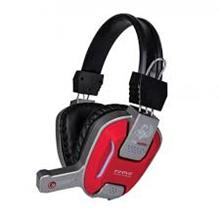 MARVO SCORPION WIRED HEADSET (HG8952) RED