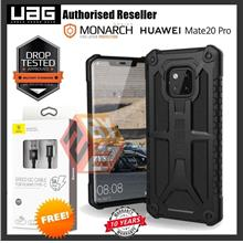 Official Original UAG Urban Armor Gear Monarch Huawei Mate 20 Pro case
