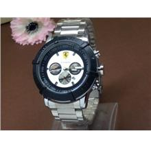 Discount 50%  Fashion  Watch (F-130)