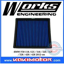 Works Engineering-BMW