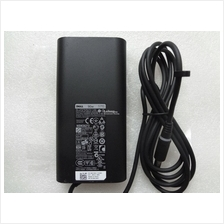6C3W2 Dell 90 Watt Genuine Slim AC Power Adapter 19.5V 4.62A