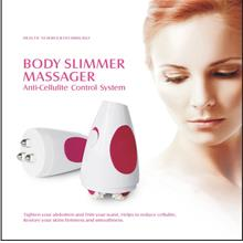 New Thin Face Roller Push Fat Machine Slimming Kneading Massager