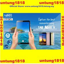 Original Winds Mobile Malaysia A Brand By Malaysia.Tab Max V