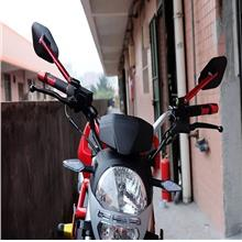 Motorcycle Accessories High Quality Aluminum Alloy Mirror